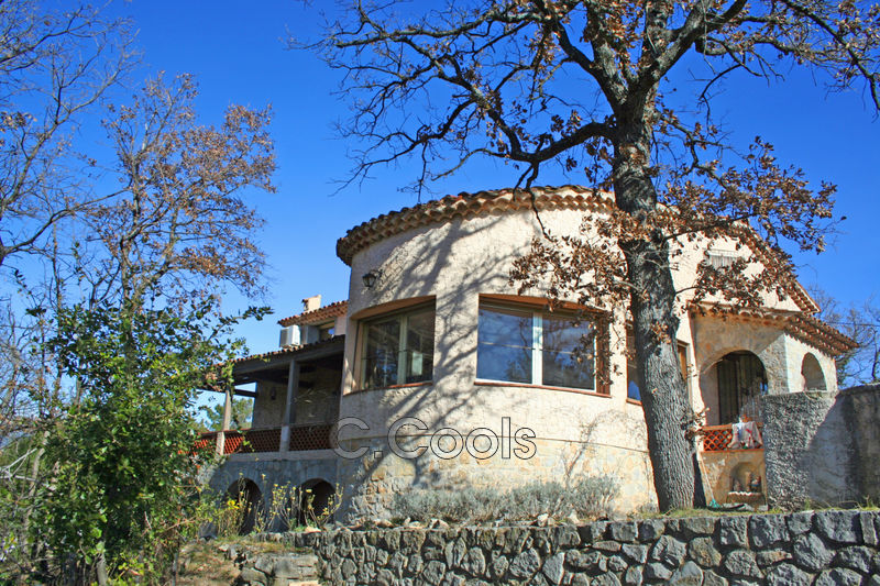 Photo Villa Montauroux   to buy villa  6 bedrooms