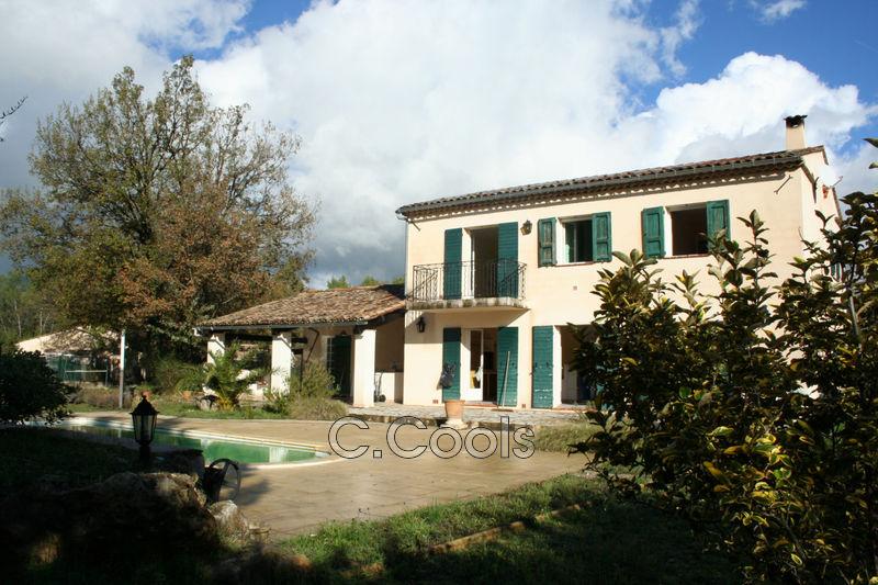 Photo n°3 - Vente Maison villa Fayence 83440 - 590 000 €