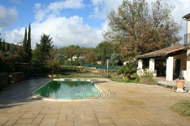 Photo n°2 - Vente Maison villa Fayence 83440 - 590 000 €