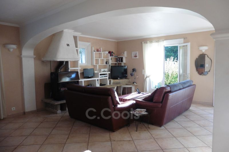 Photo n°5 - Vente Maison villa Fayence 83440 - 590 000 €