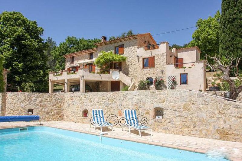 Photo Mas Seillans   to buy mas  4 bedrooms   170m²