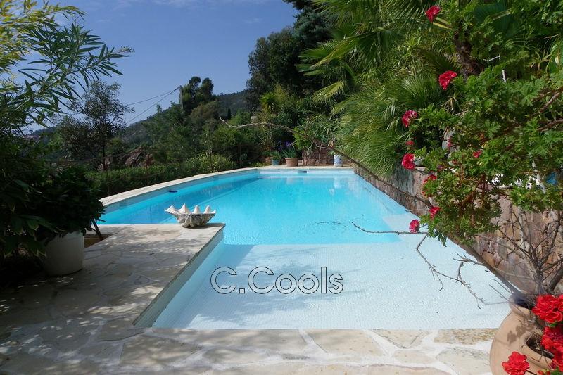 Villa Théoule-sur-Mer Port la galère,   achat villa  5 chambres