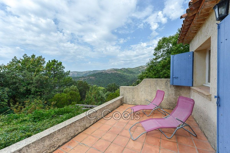 Photo n°12 - Vente Maison villa La Garde-Freinet 83680 - 840 000 €