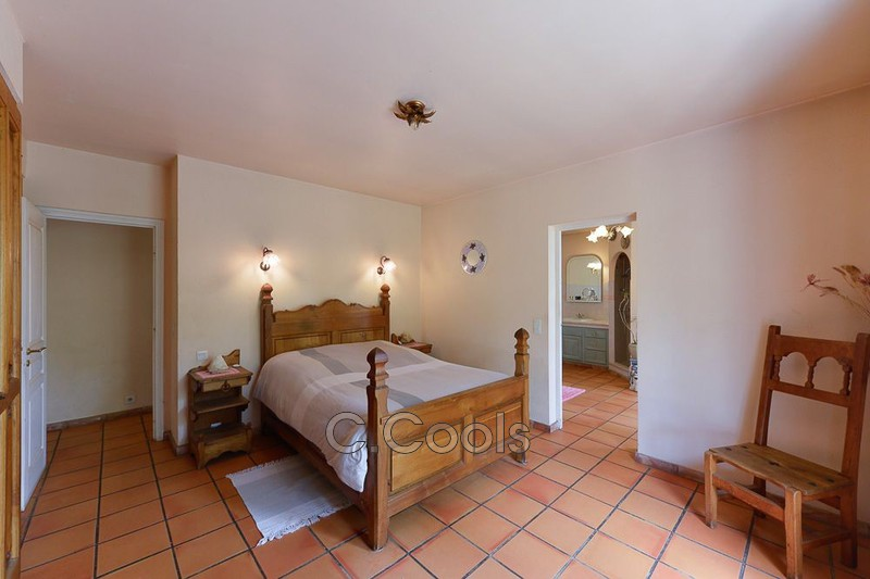Photo n°9 - Vente Maison villa La Garde-Freinet 83680 - 840 000 €
