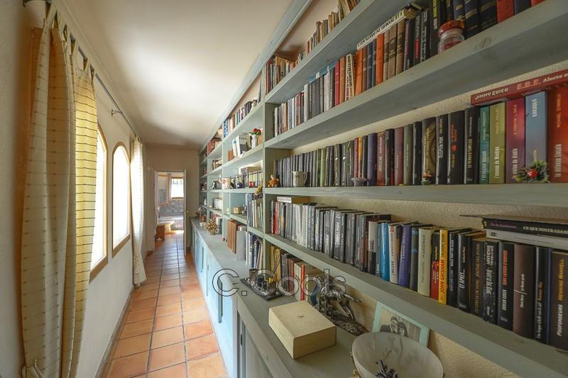 Photo n°11 - Vente Maison villa La Garde-Freinet 83680 - 840 000 €