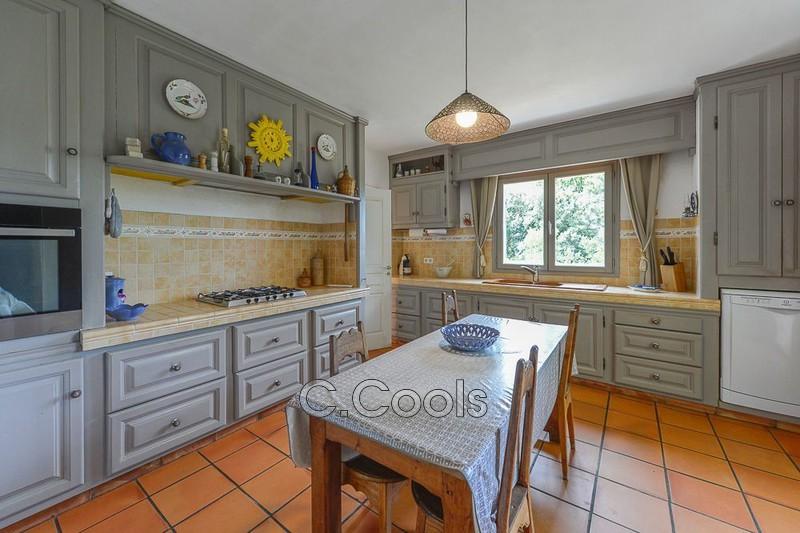 Photo n°8 - Vente Maison villa La Garde-Freinet 83680 - 840 000 €
