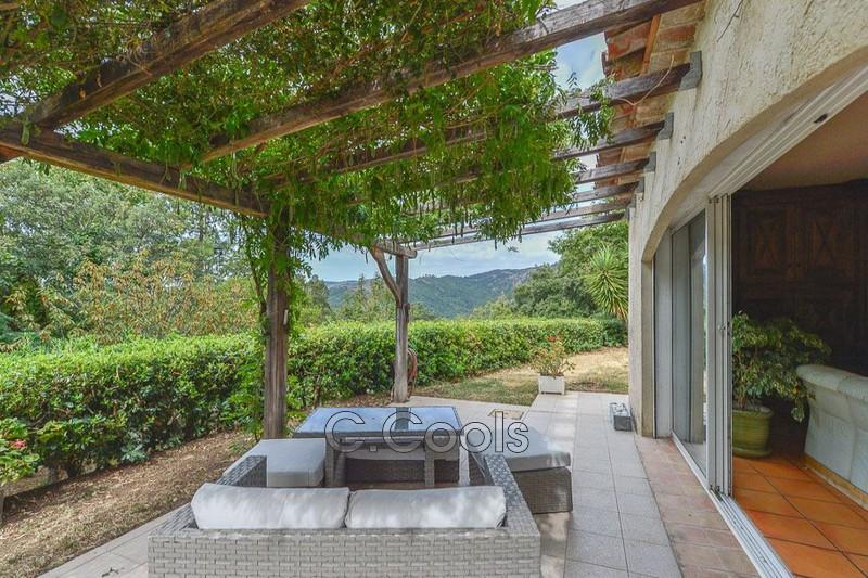 Photo n°15 - Vente Maison villa La Garde-Freinet 83680 - 840 000 €