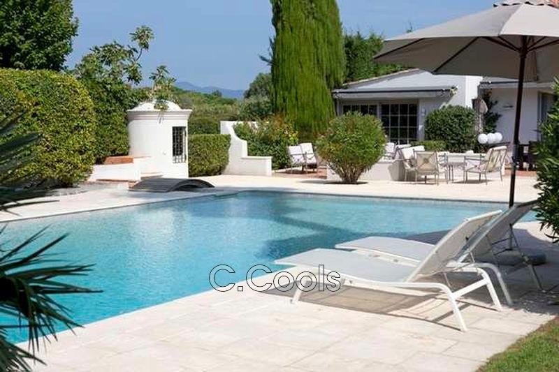 Villa Saint-Tropez Secteur salins,   achat villa  7 chambres   250m²