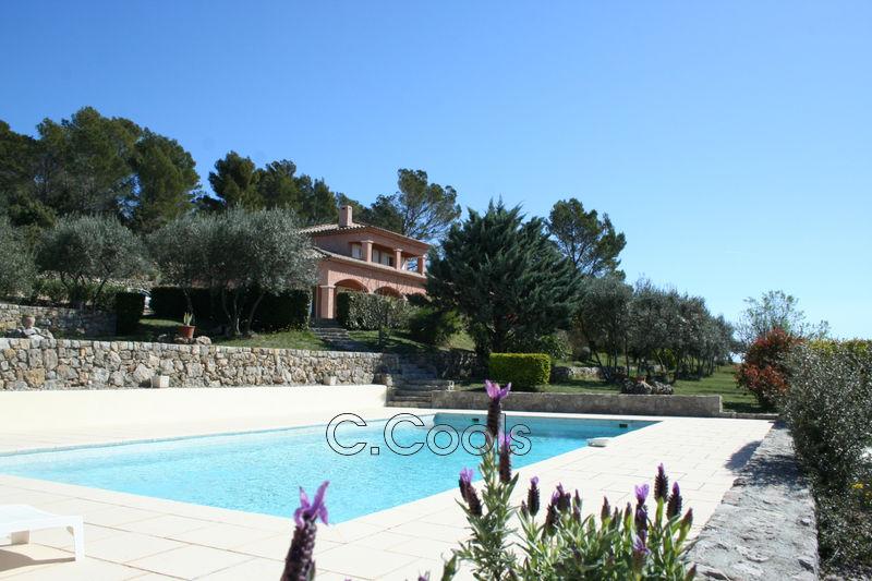Photo Villa Fayence   to buy villa  3 bedrooms   157m²