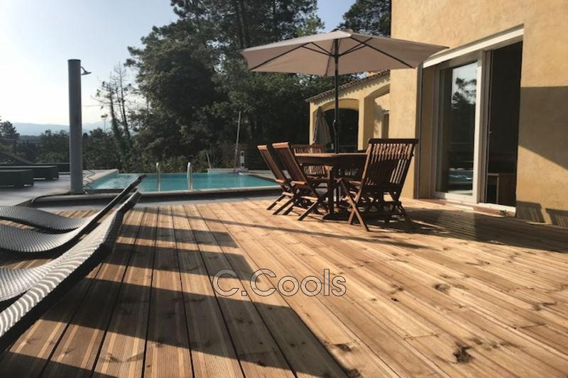 Photo n°2 - Vente Maison villa Montauroux 83440 - 540 750 €