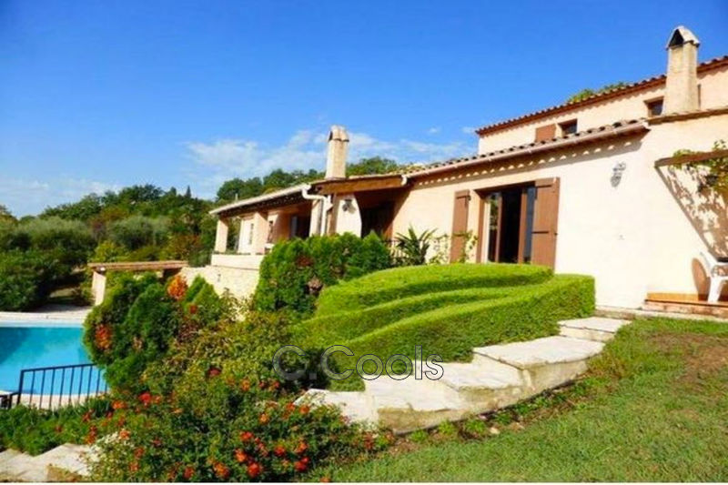 Photo Villa Montauroux   to buy villa  3 bedrooms   210 m²
