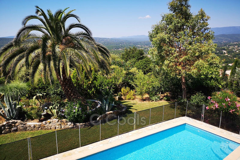 Photo Villa Montauroux   to buy villa  4 bedrooms   169 m²