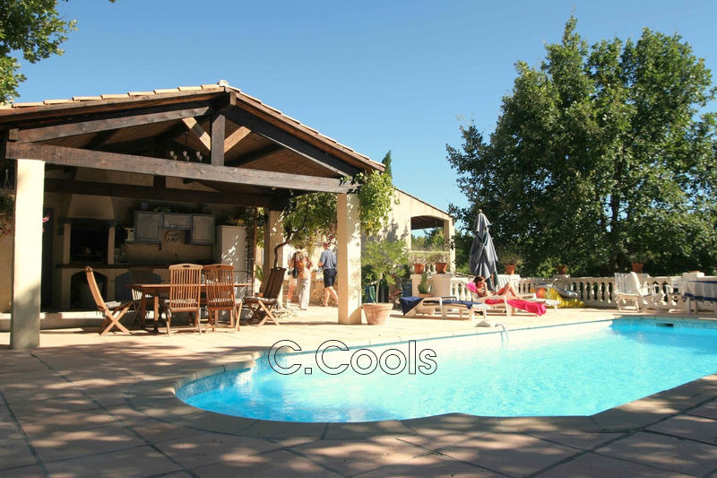 Photo Villa Montauroux   to buy villa  6 bedrooms   250 m²
