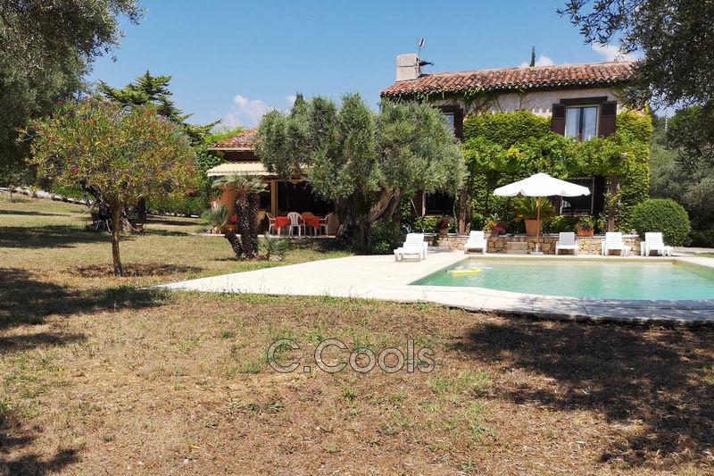 Photo Villa Callian   achat villa  4 chambres   200m²