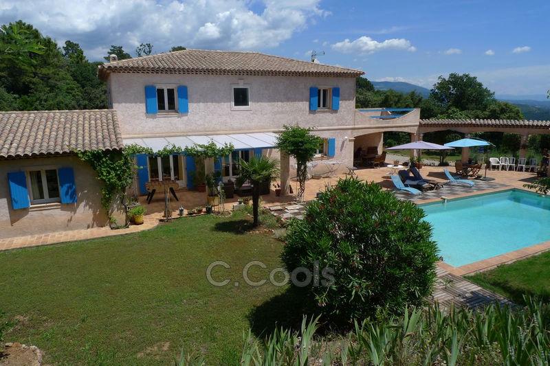 Photo Villa Montauroux   to buy villa  4 bedrooms   219m²