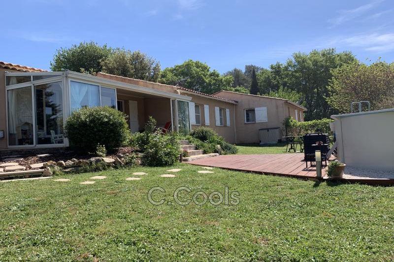 Photo Villa Lorgues   to buy villa  4 bedrooms   155m²
