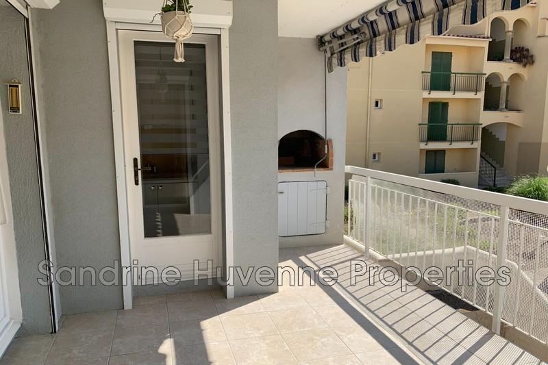 Photo n°8 - Vente appartement Cavalaire-sur-Mer 83240 - 215 000 €