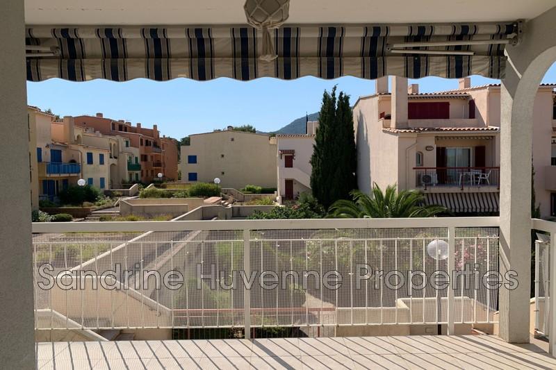 Photo n°10 - Vente appartement Cavalaire-sur-Mer 83240 - 215 000 €