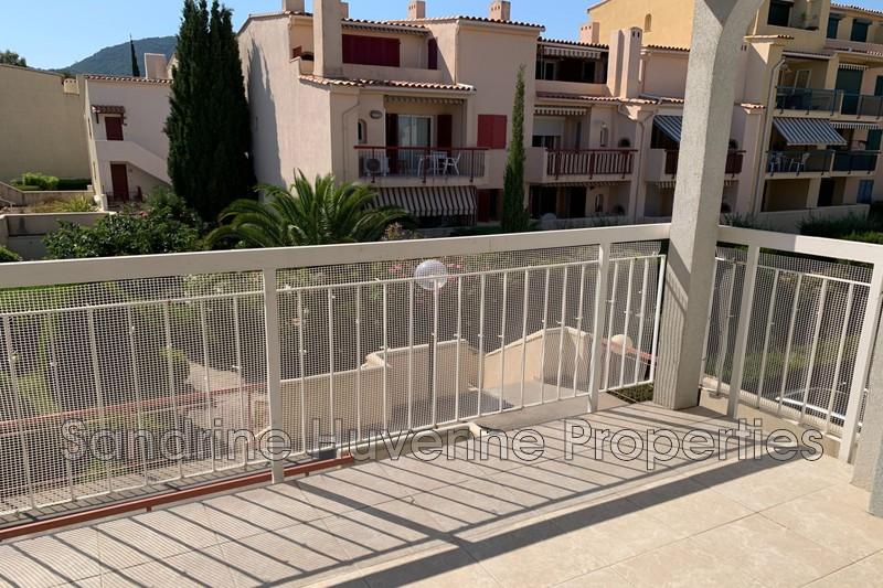 Photo n°1 - Vente appartement Cavalaire-sur-Mer 83240 - 215 000 €