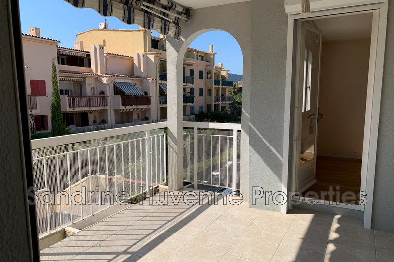 Photo n°7 - Vente appartement Cavalaire-sur-Mer 83240 - 215 000 €
