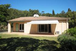 Photos  Maison à vendre La Croix-Valmer 83420