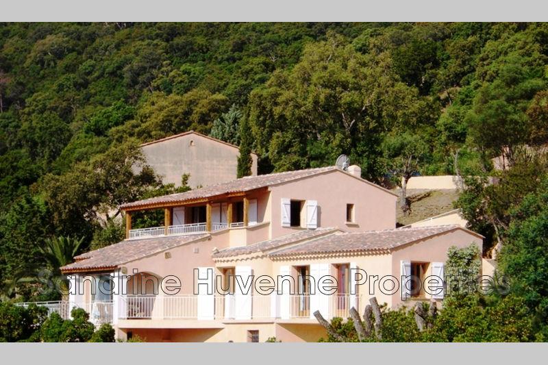 Photo n°5 - Vente maison La Croix-Valmer 83420 - 790 000 €