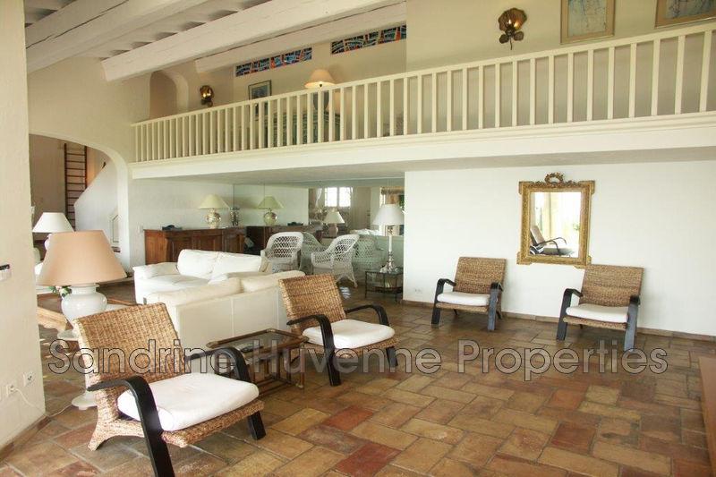 Photo n°5 - Vente Maison propriété La Croix-Valmer 83420 - 8 320 000 €