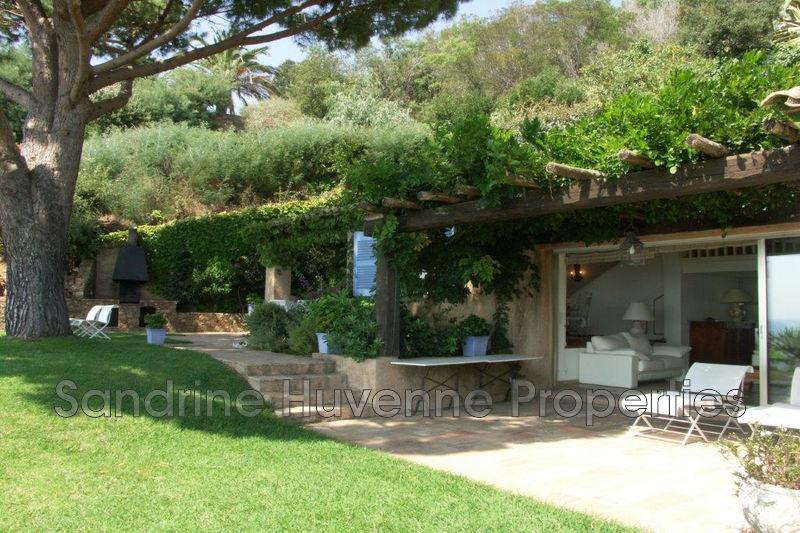 Photo n°12 - Vente Maison propriété La Croix-Valmer 83420 - 8 320 000 €