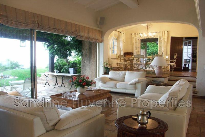 Photo n°9 - Vente Maison propriété La Croix-Valmer 83420 - 8 320 000 €