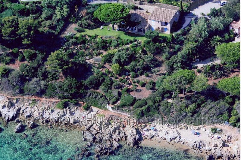 Propriété La Croix-Valmer Bord de mer,   achat propriété  4 chambres