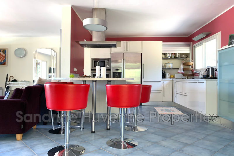 Photo n°3 - Vente Maison villa Cavalaire-sur-Mer 83240 - 895 000 €