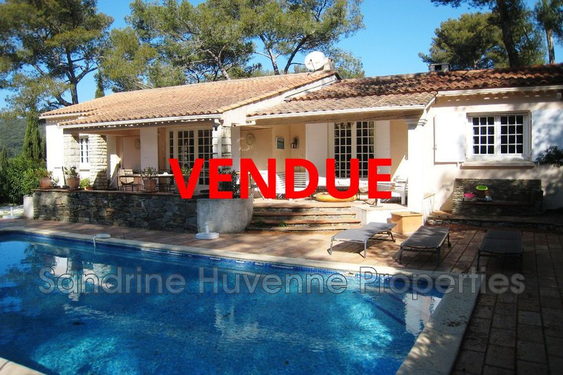 Photo Villa La Croix-Valmer Proche plages,   to buy villa  4 bedrooms   110 m²