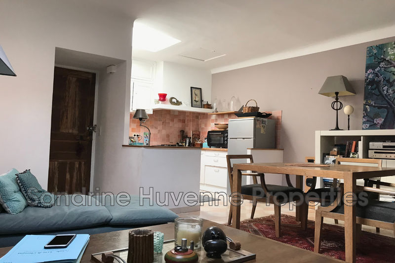 Photo Appartement Saint-Tropez Centre-ville,   achat appartement  3 pièces   80 m²