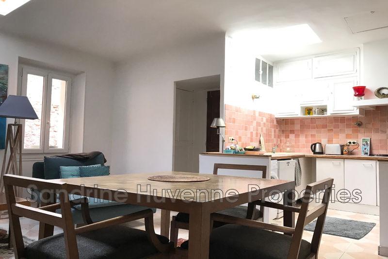 Photo n°2 - Vente appartement Saint-Tropez 83990 - 685 000 €