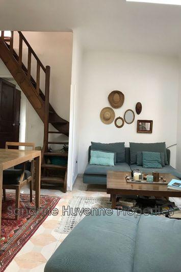 Photo n°3 - Vente appartement Saint-Tropez 83990 - 685 000 €