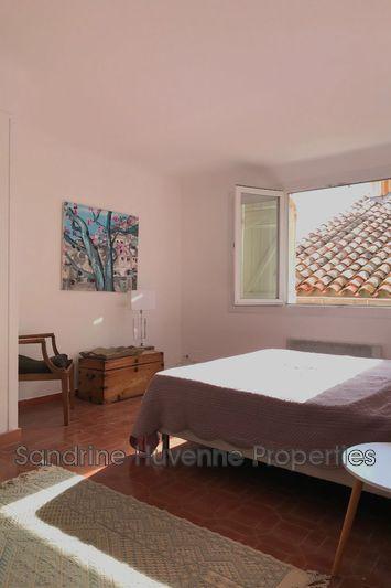 Photo n°6 - Vente appartement Saint-Tropez 83990 - 685 000 €