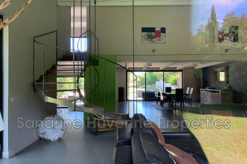 Photo n°9 - Vente maison contemporaine La Croix-Valmer 83420 - 2 650 000 €