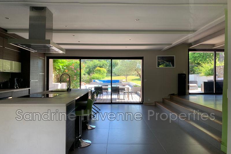 Photo n°12 - Vente maison contemporaine La Croix-Valmer 83420 - 2 650 000 €