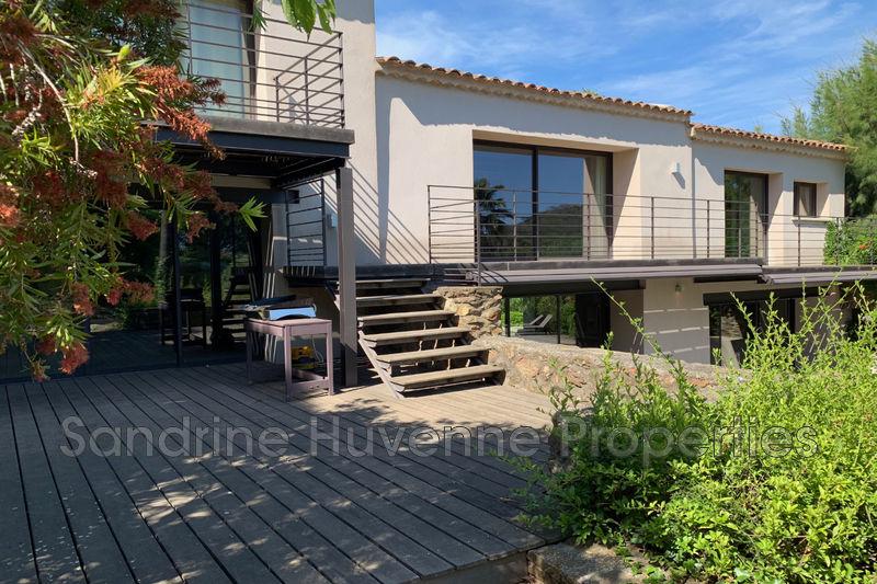 Photo n°8 - Vente maison contemporaine La Croix-Valmer 83420 - 2 650 000 €