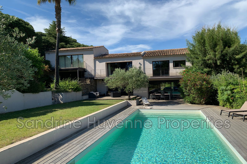 Photo n°3 - Vente maison contemporaine La Croix-Valmer 83420 - 2 650 000 €