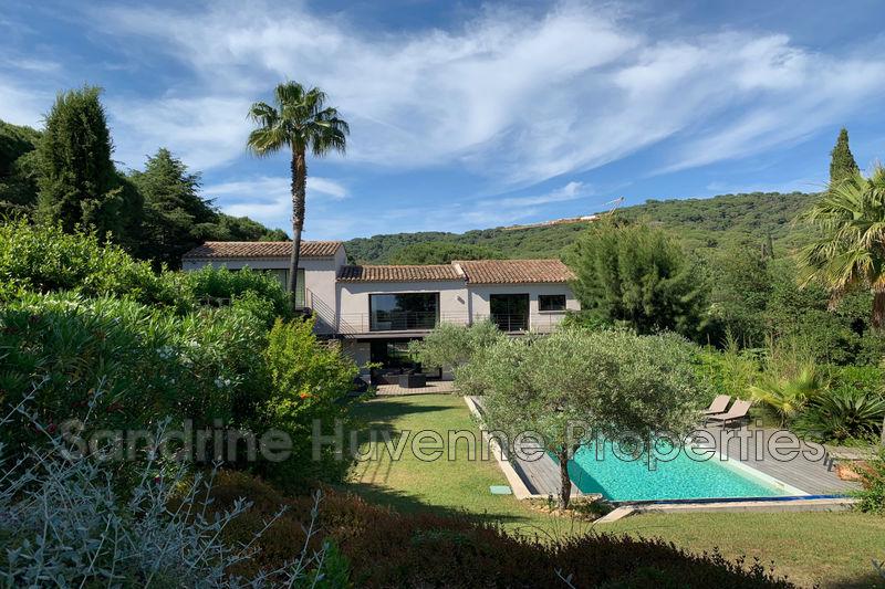 Photo n°6 - Vente maison contemporaine La Croix-Valmer 83420 - 2 650 000 €