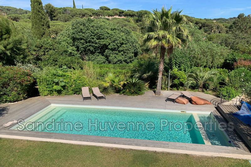 Photo n°4 - Vente maison contemporaine La Croix-Valmer 83420 - 2 650 000 €