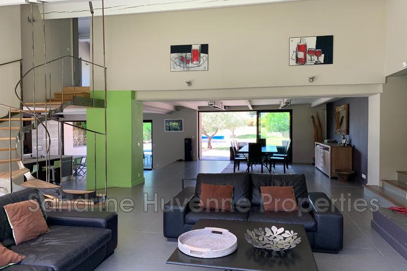 Photo n°11 - Vente maison contemporaine La Croix-Valmer 83420 - 2 650 000 €