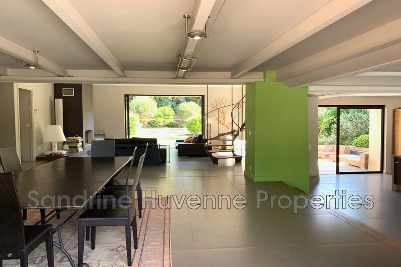 Photo n°14 - Vente maison contemporaine La Croix-Valmer 83420 - 2 650 000 €
