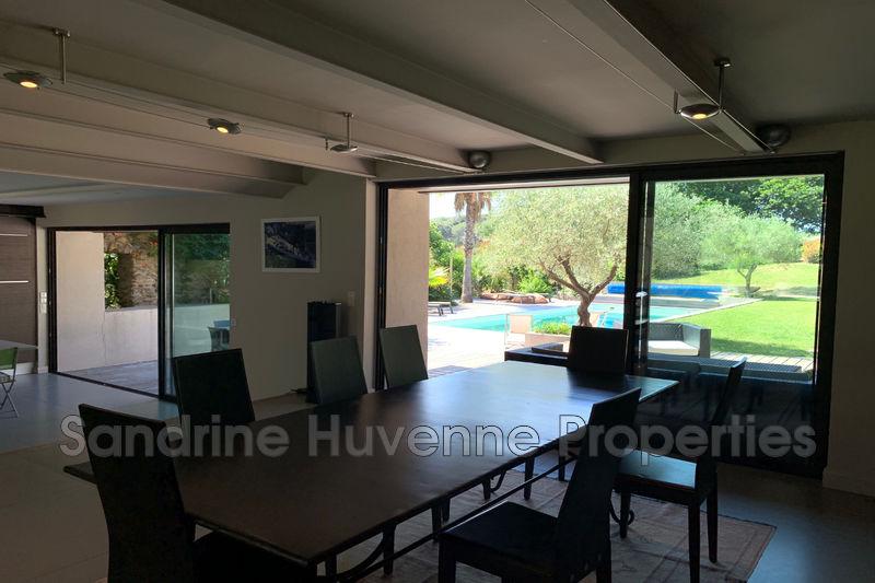 Photo n°13 - Vente maison contemporaine La Croix-Valmer 83420 - 2 650 000 €