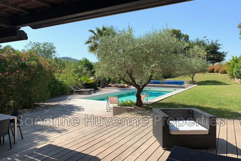 Photo n°5 - Vente maison contemporaine La Croix-Valmer 83420 - 2 650 000 €