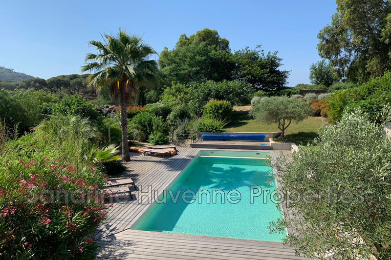 Contemporary house La Croix-Valmer Gigaro,   to buy contemporary house  8 bedrooms   320 m²