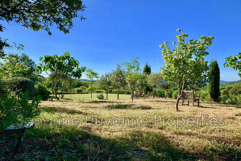 Photo n°7 - Vente Maison villa provençale La Croix-Valmer 83420 - 1 670 000 €