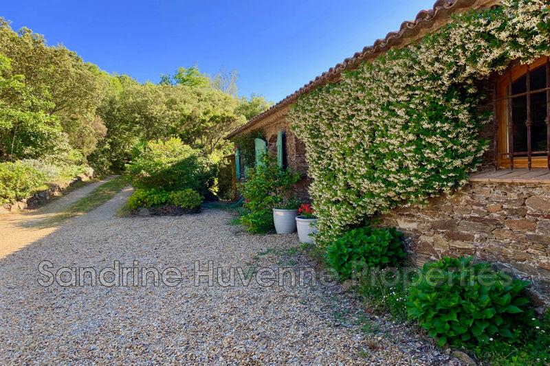 Photo n°10 - Vente Maison villa provençale La Croix-Valmer 83420 - 1 670 000 €