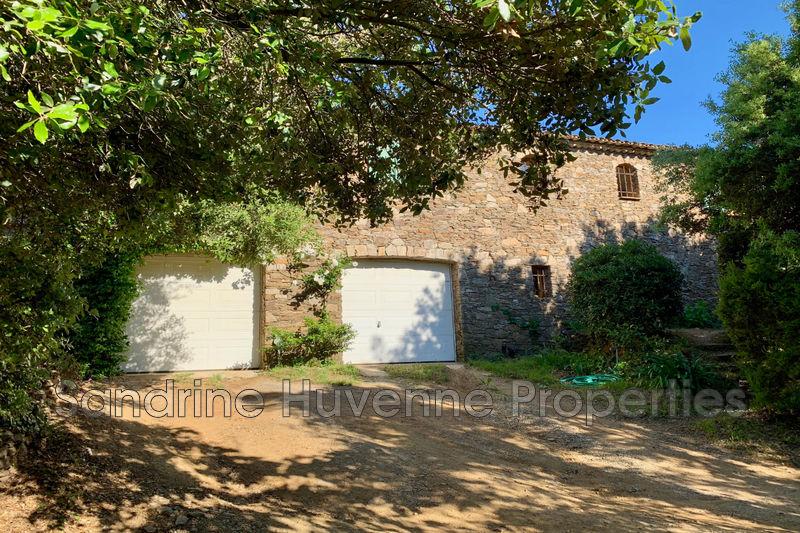 Photo n°15 - Vente Maison villa provençale La Croix-Valmer 83420 - 1 670 000 €